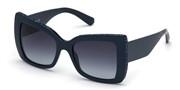 Покупка или уголемяване на тази картинка, Swarovski Eyewear SK0203-90W.