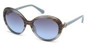 Покупка или уголемяване на тази картинка, Swarovski Eyewear SK0204-86X.