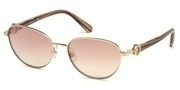 Покупка или уголемяване на тази картинка, Swarovski Eyewear SK0205-32G.