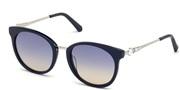 Покупка или уголемяване на тази картинка, Swarovski Eyewear SK0217-90W.