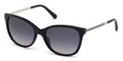 Покупка или уголемяване на тази картинка, Swarovski Eyewear SK0218-02B.