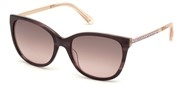 Покупка или уголемяване на тази картинка, Swarovski Eyewear SK0218-71F.