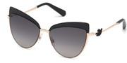 Покупка или уголемяване на тази картинка, Swarovski Eyewear SK0220-05B.