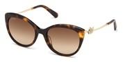 Покупка или уголемяване на тази картинка, Swarovski Eyewear SK0221-52F.