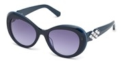 Покупка или уголемяване на тази картинка, Swarovski Eyewear SK0224-92W.
