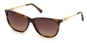 Покупка или уголемяване на тази картинка, Swarovski Eyewear SK0225-52F.