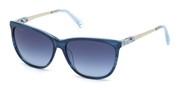 Покупка или уголемяване на тази картинка, Swarovski Eyewear SK0225-92W.