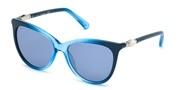 Покупка или уголемяване на тази картинка, Swarovski Eyewear SK0226-92V.