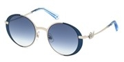 Покупка или уголемяване на тази картинка, Swarovski Eyewear SK0229-92W.