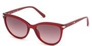 Покупка или уголемяване на тази картинка, Swarovski Eyewear SK0233-66T.