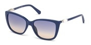 Покупка или уголемяване на тази картинка, Swarovski Eyewear SK0234H-90W.