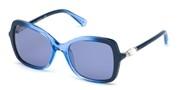 Покупка или уголемяване на тази картинка, Swarovski Eyewear SK0235H-92V.