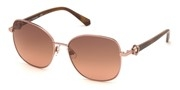 Покупка или уголемяване на тази картинка, Swarovski Eyewear SK0254-33F.