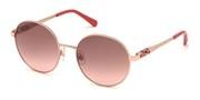 Покупка или уголемяване на тази картинка, Swarovski Eyewear SK0255-33F.
