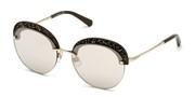 Покупка или уголемяване на тази картинка, Swarovski Eyewear SK0256-32G.