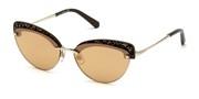 Покупка или уголемяване на тази картинка, Swarovski Eyewear SK0257-32G.