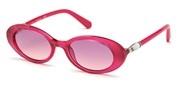 Покупка или уголемяване на тази картинка, Swarovski Eyewear SK0258-75Z.