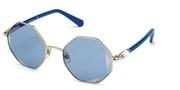 Покупка или уголемяване на тази картинка, Swarovski Eyewear SK0259-32X.
