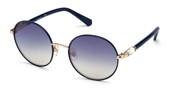Покупка или уголемяване на тази картинка, Swarovski Eyewear SK0260-92X.