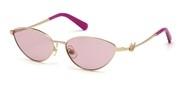 Покупка или уголемяване на тази картинка, Swarovski Eyewear SK0261-32S.