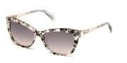 Покупка или уголемяване на тази картинка, Swarovski Eyewear SK0262-55B.