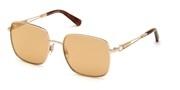 Покупка или уголемяване на тази картинка, Swarovski Eyewear SK0263-28G.
