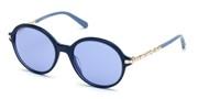 Покупка или уголемяване на тази картинка, Swarovski Eyewear SK0264-90V.