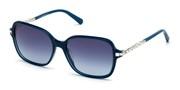 Покупка или уголемяване на тази картинка, Swarovski Eyewear SK0265-90W.