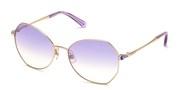 Покупка или уголемяване на тази картинка, Swarovski Eyewear SK0266-28Z.