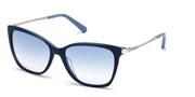 Покупка или уголемяване на тази картинка, Swarovski Eyewear SK0267-90W.