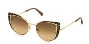 Покупка или уголемяване на тази картинка, Swarovski Eyewear SK0282-30F.