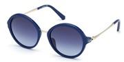 Покупка или уголемяване на тази картинка, Swarovski Eyewear SK0285-90W.