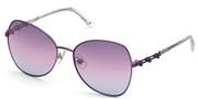 Покупка или уголемяване на тази картинка, Swarovski Eyewear SK0290-83Z.