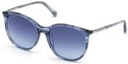 Покупка или уголемяване на тази картинка, Swarovski Eyewear SK0293H-90W.