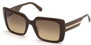 Покупка или уголемяване на тази картинка, Swarovski Eyewear SK0304-48F.