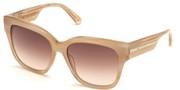 Покупка или уголемяване на тази картинка, Swarovski Eyewear SK0305-25F.
