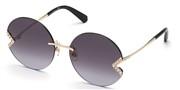 Покупка или уголемяване на тази картинка, Swarovski Eyewear SK0307-32B.