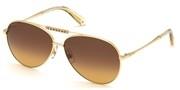 Покупка или уголемяване на тази картинка, Swarovski Eyewear SK0308-30F.