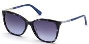Покупка или уголемяване на тази картинка, Swarovski Eyewear SK0310-55W.
