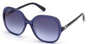Покупка или уголемяване на тази картинка, Swarovski Eyewear SK0312-90W.