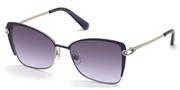 Покупка или уголемяване на тази картинка, Swarovski Eyewear SK0314-91W.