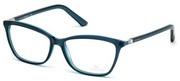 Покупка или уголемяване на тази картинка, Swarovski Eyewear SK5137-98.