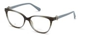 Покупка или уголемяване на тази картинка, Swarovski Eyewear SK5254-086.