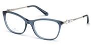 Покупка или уголемяване на тази картинка, Swarovski Eyewear SK5276-090.
