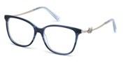 Покупка или уголемяване на тази картинка, Swarovski Eyewear SK5304-092.