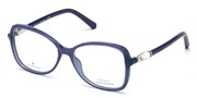 Покупка или уголемяване на тази картинка, Swarovski Eyewear SK5339-090.