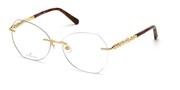Покупка или уголемяване на тази картинка, Swarovski Eyewear SK5345-030.