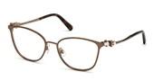 Покупка или уголемяване на тази картинка, Swarovski Eyewear SK5368-049.