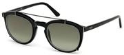 Покупка или уголемяване на тази картинка, Tods Eyewear TO0181-01P.