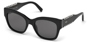 Покупка или уголемяване на тази картинка, Tods Eyewear TO0193-01A.